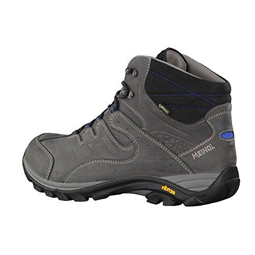 anthrazit marine Men Meindl Caracas Mid 3 Schuhe 2 GTX 46 qxgqp7RwX
