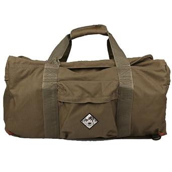 423bb16c79fd68 Vans Joel Tudor Duffle Bag Ivy Green  Amazon.co.uk  Clothing