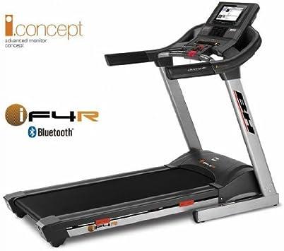 BH Fitness Cinta de Correr BH i.F4R G6429: Amazon.es: Deportes y ...