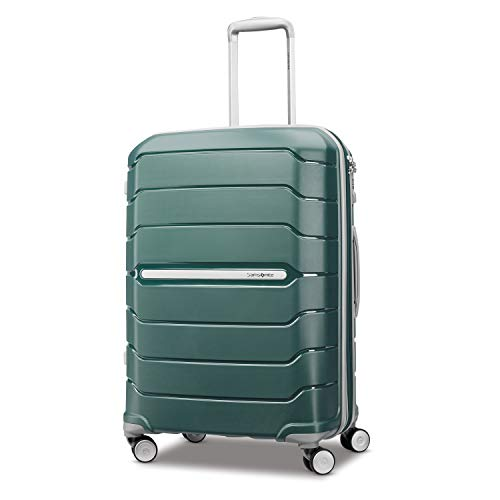 Samsonite Checked-Medium, Sage Green ()