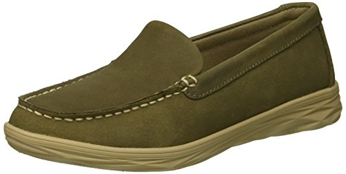 Eastland Women's Ashley Loafer Khaki