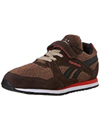 Reebok Classic Kids Jungle Book Baloo Runner Shoes