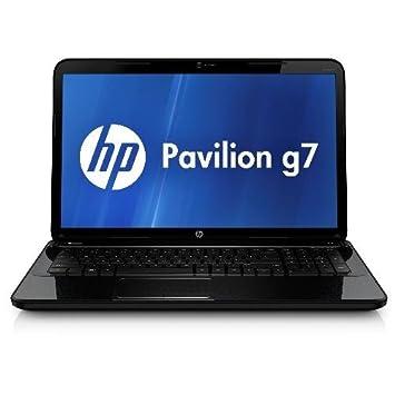 HP Pavilion g7-2256ss - Ordenador portátil (Portátil, Negro, Concha, 2,5 GHz, AMD A, A4-4300M): Amazon.es: Informática