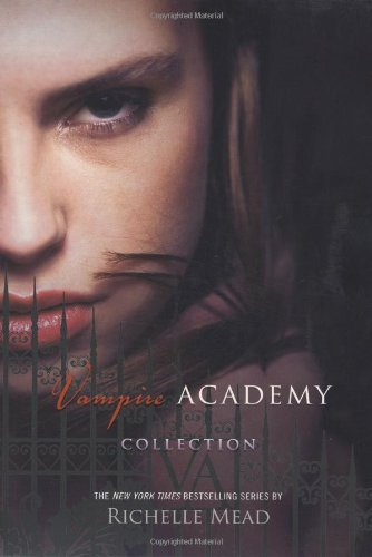 Vampire Academy Collection - Book  of the Vampire Academy