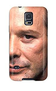 Shayna Somer's Shop Case Cover For Galaxy S5 - Retailer Packaging Mickey Rourke Protective Case