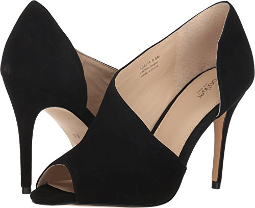 botkier Women's Adelia Black 8.5 M US