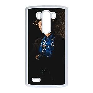 LG G3 Cell Phone Case White Pharrell Williams Phone cover V92790393
