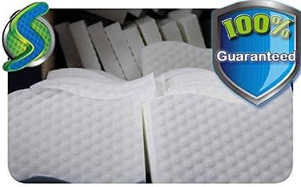 150 Extra grande Extra Power Magic melamina Esponja gomas ...