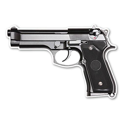 gun magnet refrigerator - 2