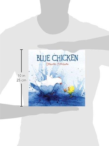 Blue Chicken by Viking Juvenile (Image #1)