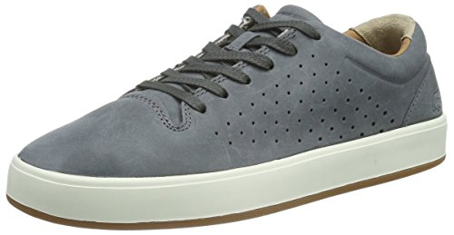 116 Gry Basses 1 Tamora Lace Lacoste Femme DK Up Caw Baskets q0aCtx1n