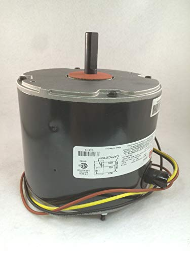 HC37GE210A - Payne OEM Upgraded Replacement Condenser Fan Motor 1/5 HP 230 ()
