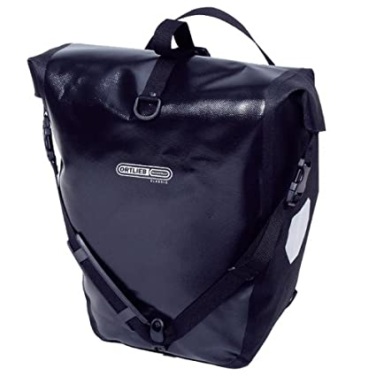 d3051d81539 Amazon.com   Ortlieb Back-Roller Classic Rear Panniers   Bike Panniers And  Rack Trunks   Sports   Outdoors