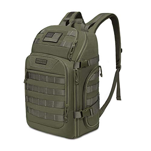 Mosiso Molle Tactical Backpack 30 L