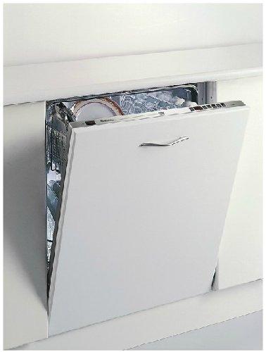Balay 3VF543XD lavavajilla - Lavavajillas (A, 1.6 kWh, 17 L, 598 ...