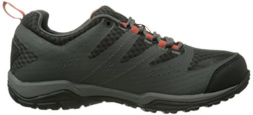 Outdry Grey para Xcel Gris aire Zapatos mujer Grill Columbia Xcrsn al Peakfreak Light libre polideportivas 6qxzCwtB