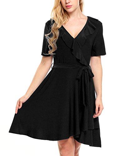 Buy belted dresses fashion - 7