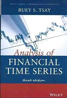 Amazon analysis of financial time series 9780470414354 ruey analysis of financial time series 3rd edition fandeluxe Choice Image
