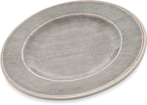 Carlisle 6400218 Grove Melamine Salad Plate, 9