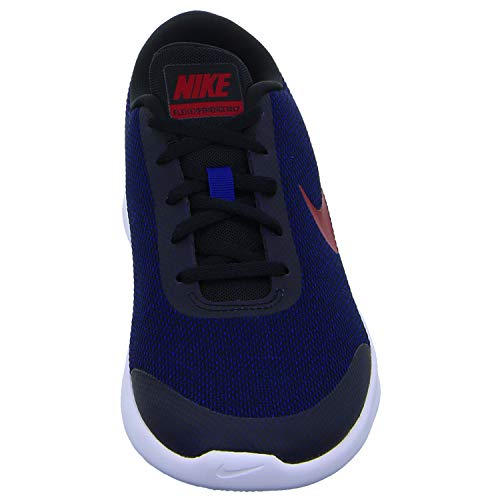 001 White Experience Baskets Multicolores Hommes Basses Nike Rn Flex Deep 7 Blue Rouge Crush noir Royal wpnxqTFZ6