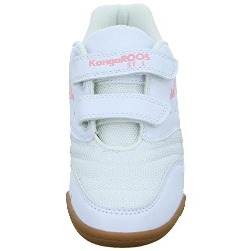 KangaROOS Vander Court V 16005 67 065 Mädchen Indoor