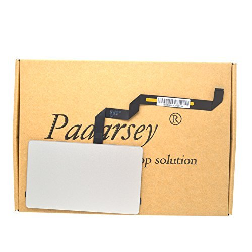 "Padarsey Trackpad with Cable (923-0429) For Apple MacBook Air 11"" A1465 (Mid 2013, Early 2014, Early 2015) by Padarsey"