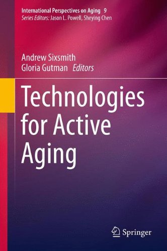 Technologies for Active Aging (International Perspectives on Aging)