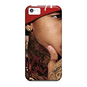 Fashion Design Hard Case Cover/ Zux397WwSk Protector For Iphone 5c
