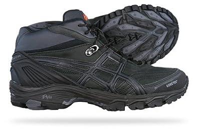 20417dc4930 ASICS Walking Outdoor Shoes Gel-Arata MT with Gore.Tex Women 9090 Art.