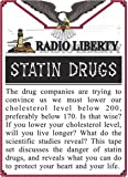 img - for Radio Liberty: Statin Drugs (4 Disc Set) book / textbook / text book