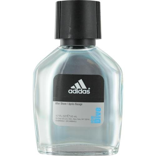 Adidas Ice Dive After Shave for Men, 1.7 Ounce 99 Perfumes CA Dropship