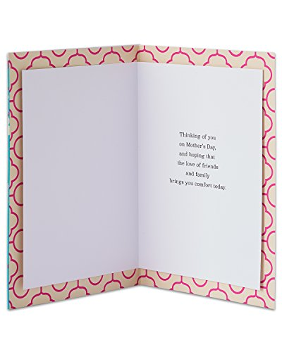 Comfort Mother's Day Card With Foil (5875765) Photo #2