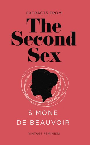 The Second Sex (Vintage Feminism Short Editions)