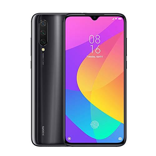 🥇 Xiaomi Mi 9 Lite Dual SIM 128GB 6GB RAM Gray