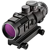 Burris 300217 AR Tactical Sight, AR-332, 3x32mm, Prism Sight Ballistic Cq Reticle, Matte black