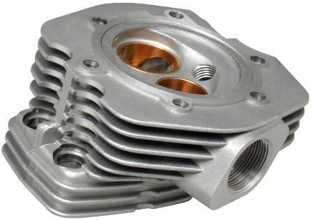 O.S. Engines Cylinder Head for FS-120 Surpass III Engine [並行輸入品]