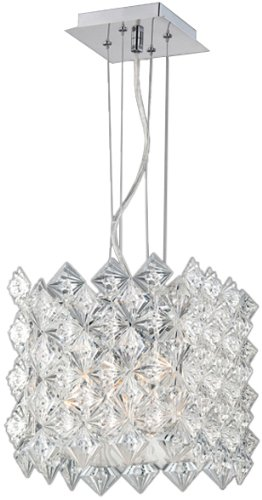 Cristallo Pendant Lighting - 1