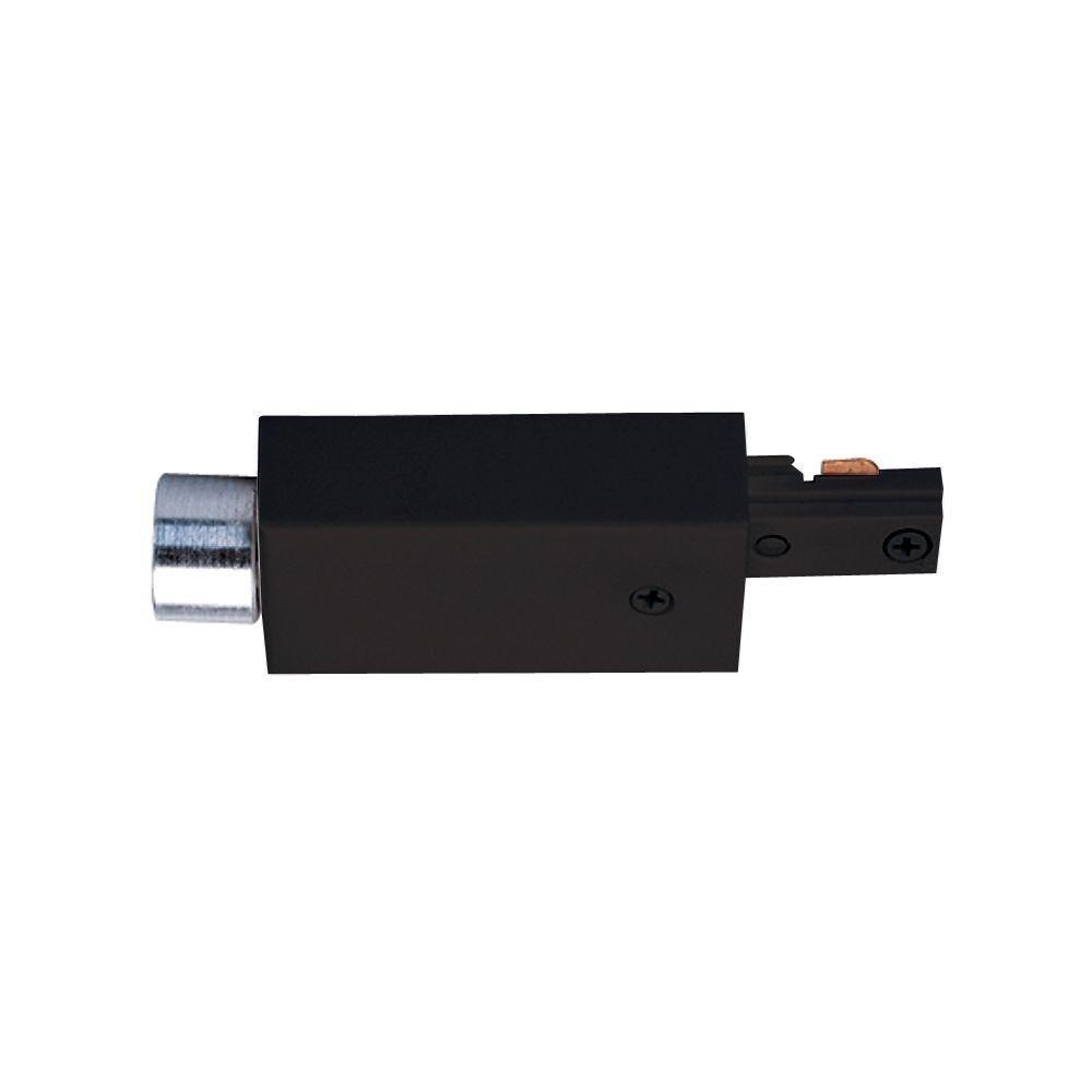 Juno Lighting R34BL Conduit Feed, Black