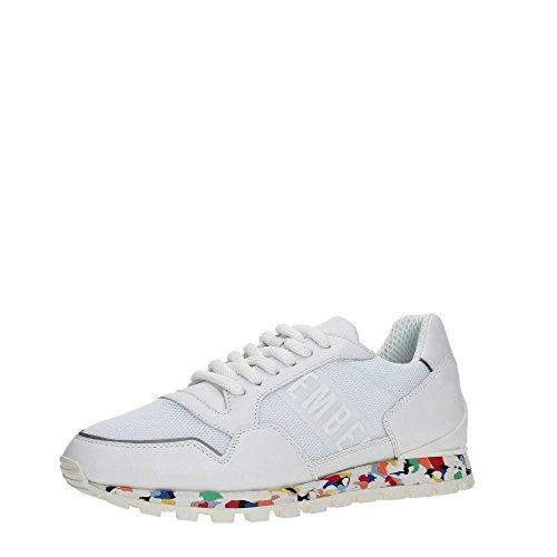 BIKKEMBERGS BKE10897 Sneakers Herren White
