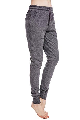 100 Cotton Sweatpants - 9