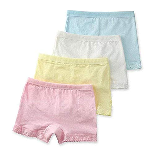 4 Years 5 Girl Panties Clear Multicolor Adiasen awqgtRW