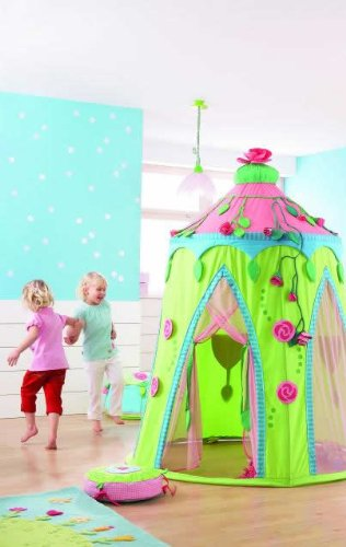 Haba Play Tent Rose Fairy ()