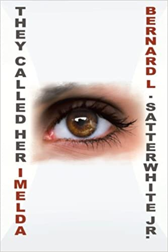Book They Called Her Imelda