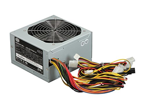 Cooler Master Elite Power - 460W Power Supply (RS460-PSARI3-US) by Cooler Master (Image #6)