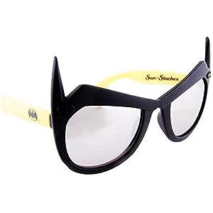 Sun Staches Batman Small Sunglasses