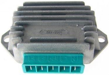 Spannungsregler Gleichrichter 5 Pin Vespa Pk Px 12v 80w Auto