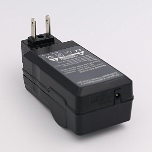 HZQDLN CGR-D08R CGR-D16S Battery Charger for PANASONIC AG-DVX100A AG-DVX100B Camcorder