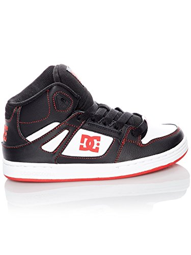 DC Kinder Sneaker Pure High Top Sneakers Jungen