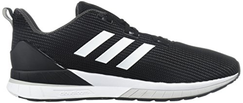 Adidas Mens Questar Tnd Scarpa Da Corsa Nucleo Nero / Bianco / Grigio Cinque