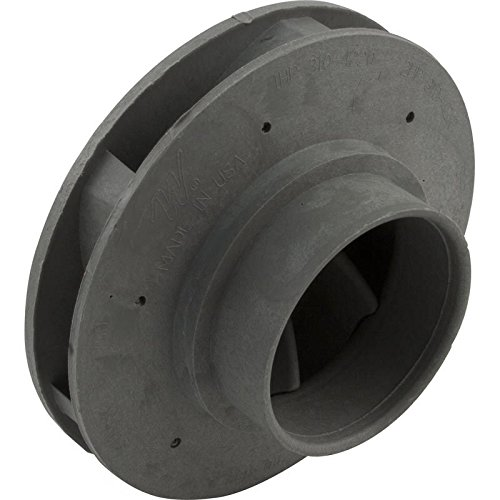 Waterway 310-4190 4 HP Hi-Flo Pump Impeller ()